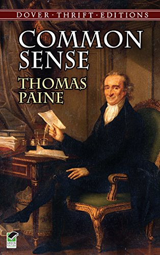 thomas paine rights of man pdf