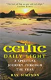 Celtic Daily Light, Ray Simpson, 0340694882