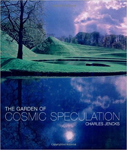 Book The Garden of Cosmic Speculation