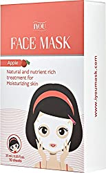 Image of the product IYOU Apple Face Mask 10X that is listed on the catalogue brand of IYOU.