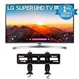 40 lg smart tv - LG Electronics 49SK8000PUA 49-Inch 4K Ultra HD Smart LED TV (2018 Model) Bundle with SANUS VML5-B1 40