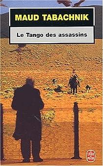 Le Tango des assassins par Tabachnik