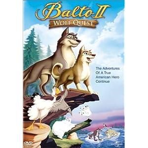 Balto II - Wolf Quest (2002)