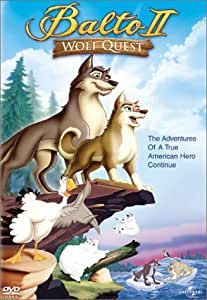 Balto II - Wolf Quest