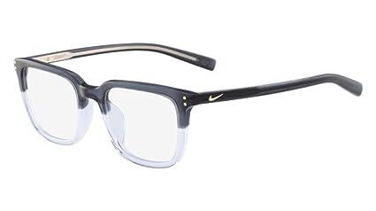 5373209de2 Amazon.com  Eyeglasses NIKE 37 KD 078 ANTHRACITE  Sports   Outdoors