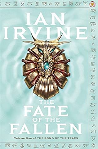 book cover of The Fate of the Fallen