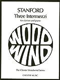 Download Stanford: 3 Intermezzi, Op. 13 in PDF ePUB Free Online