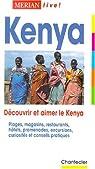 Kenya par Gorys