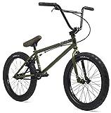 Stolen Bike 2018 STLN -X- FCTN Jungle Camo