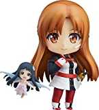 Good Smile Sword Art Online the Movie: Asuna (Ordinal Scale Version) Nendoroid Action Figure