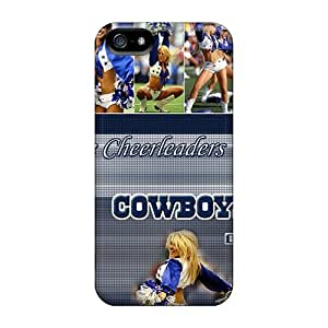 Hot Snap-on Dallas Cowboys Hard Covers Cases/ Protective Cases For Iphone 5/5s