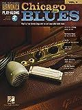 Chicago Blues - Harmonica Play-Along Volume 9