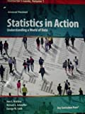 img - for Statistics in Action: Understanding a World of Data, Instructor's Guide/Volume 1 (Advanced Placement series) book / textbook / text book
