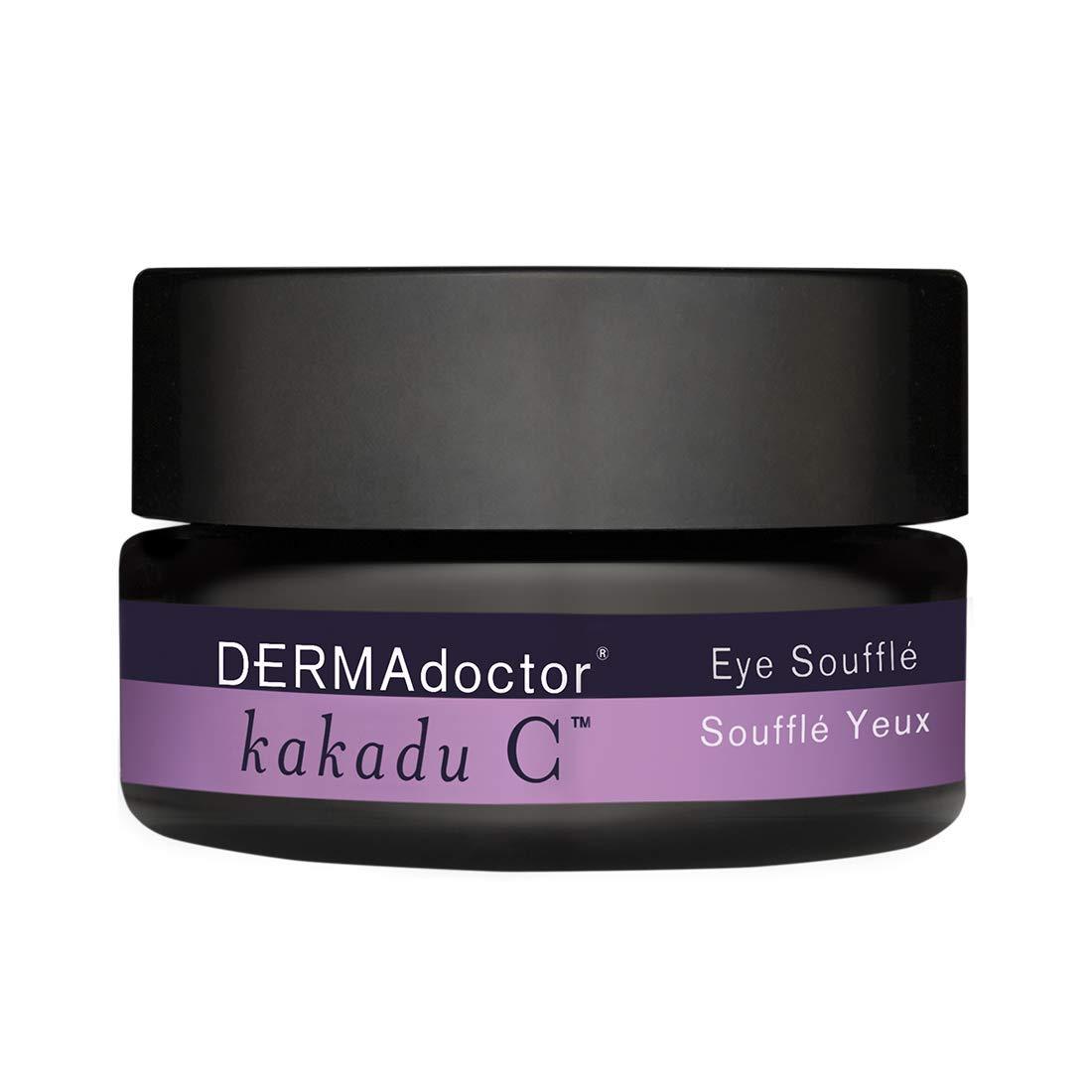 DERMAdoctor Kakadu C Eye Souffle, 0.5 Fl Oz