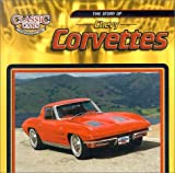 The Story of Chevy Corvettes, David Wright, 0836831896