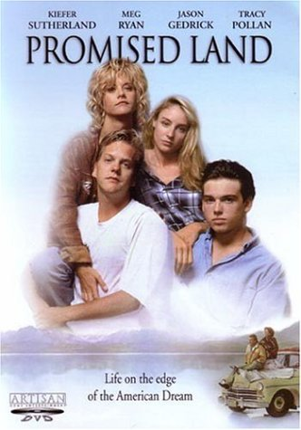 DVD : Promised Land (DVD)