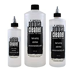 Iwata-Medea Airbrush Cleaner by Amazon.com, LLC *** KEEP PORules ACTIVE ***