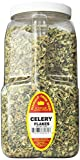 Marshalls Creek Spices Celery Flakes, XX-Large, 2 Pound
