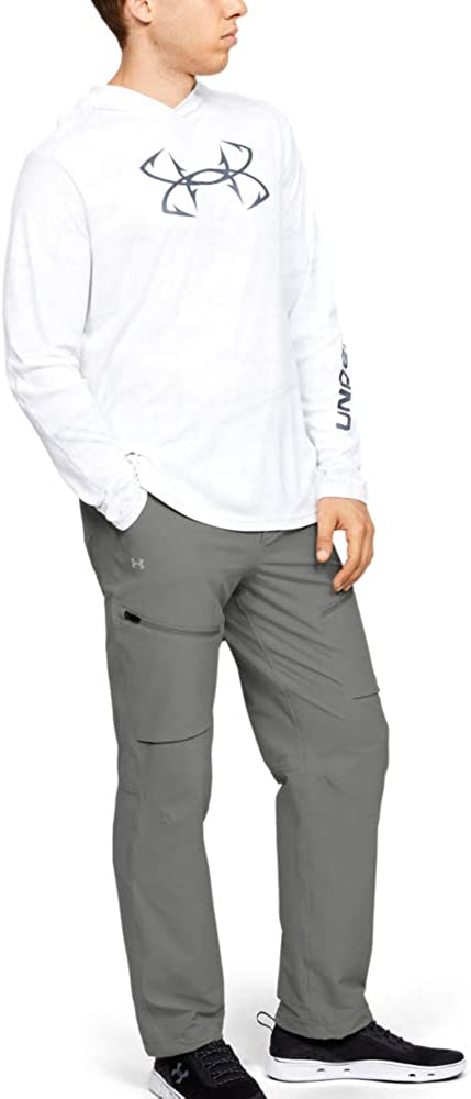 Under Armour Men's Canyon Cargo Fish Pants
