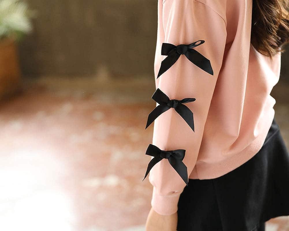 Little Girls Kids 2 Pieces Long Sleeve Top Pants Leggings Clothes ...