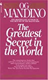Book Cover for The Greatest Secret in the World