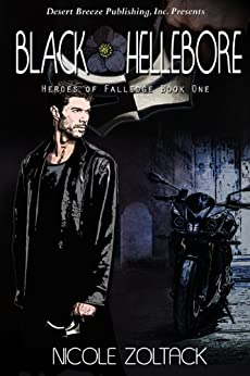 Black Hellebore (Heroes of Falledge Book 1) by [Zoltack, Nicole]