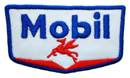 mobil-1-one-synthetic-racing-oil-gas-station-logo-shirts-gm02-patches