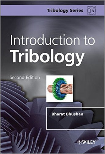 Introduction To Tribology