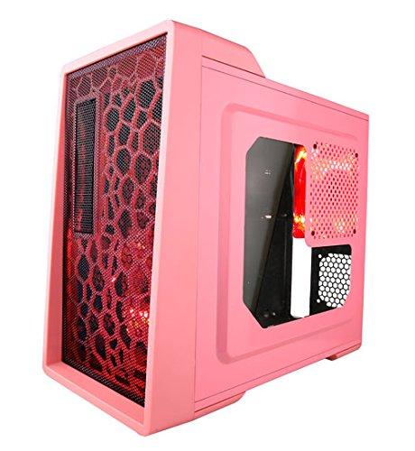 APEVIA X ENERQ PK Micro Computer Window product image