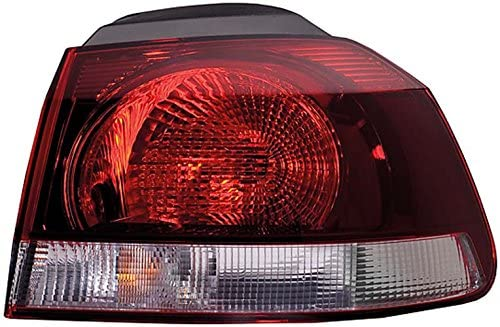 HELLA 2SD 009 922-141 Combination Rearlight Right Outer section Bulb Technology