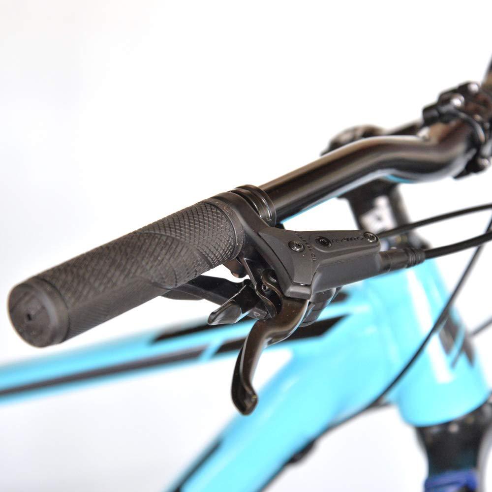 XLC Pro Ride 31.8 mm-MTB Tige-Noir