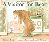 Download A Visitor for Bear (Bear and Mouse) in PDF ePUB Free Online
