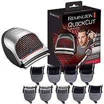 Remington HC4250 QuickCut Tagliacapelli, Nero/Grigio