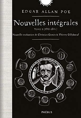 Nouvelles intégrales. Tome 2, (1840-1844)