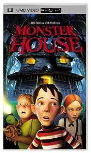 Monster House [UMD for PSP]