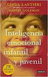 Inteligencia emocional infantil y juvenil linda lantieri