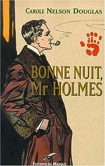 Bonne nuit, Mr Holmes par Douglas