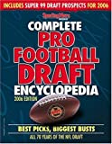 Complete Pro Football Draft Encyclopedia, Sporting News, 0892048034