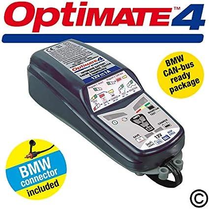 : OPTIMATE 4 Dual iV Prise dIN Can Bus Chargeur dE