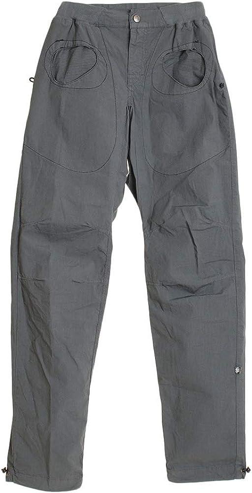 E9 Rondo – Pantalones de Escalada para Hombre Slim