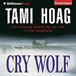 Cry Wolf | Tami Hoag