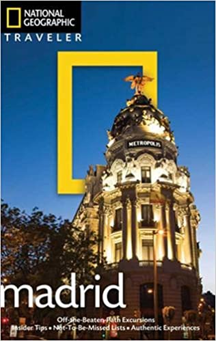 }BETTER} National Geographic Traveler: Madrid, 2nd Edition. Record Vroeger Popular lined Honduras realize Triply