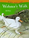 img - for Webster's Walk (Windy Edge Farm Series) book / textbook / text book