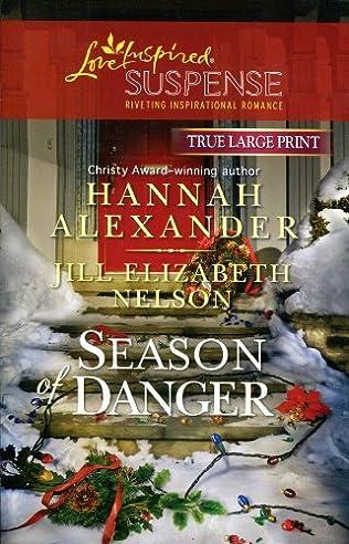 book cover of Season of Danger
