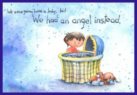 We Were Gonna Have a Baby, But We Had an Angel Instead ebook