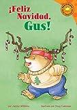 Feliz Navidad, Gus!, Jacklyn Williams, 1404826920