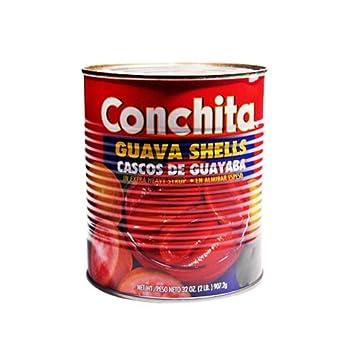 Conchita Guava Shells (Cascos de Guayaba)