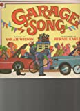 Garage Song, Sarah Wilson, 0671735659