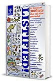 Listified!: Britannica's 300 lists that will blow
