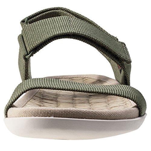 Camper 100167 Homme Sandales Vert
